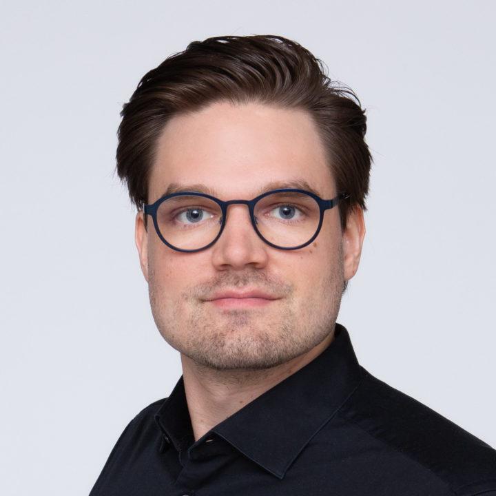 Juha Suokas